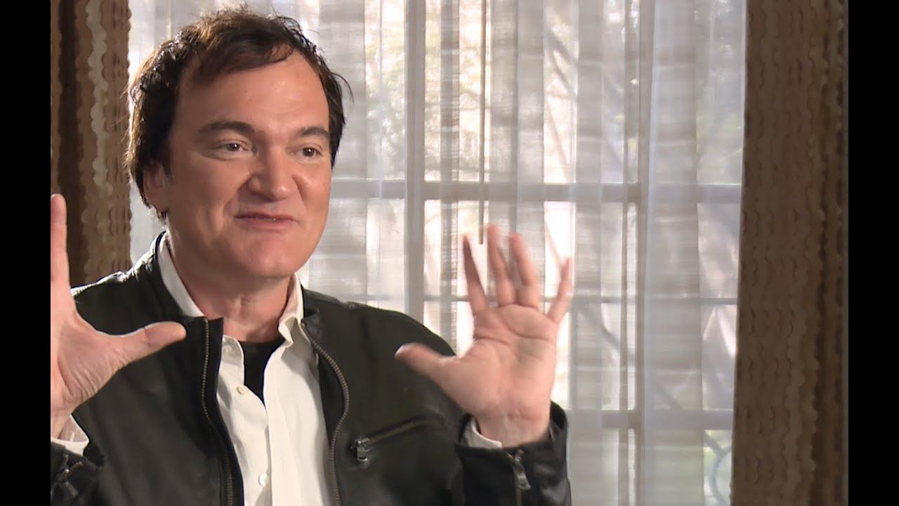 Download DP/30: The Hateful Eight, Quentin Tarantino (spoilers avoided)