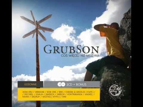 Grubson - Inny Świat [Cz.2] (Coś wiecej niż muzyka) 2011.wmv mp3