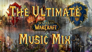 21 HOURS Most Epic World Of Warcraft Music Mix | The Ultimate Gaming & Study Music Playlist