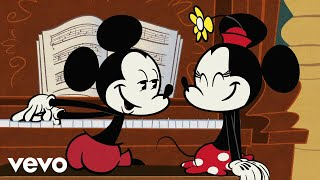 As Long As I'm With You (The Wonderful World of Mickey Mouse | Disney+)