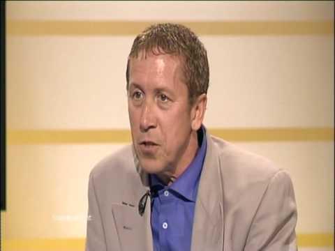 ITV  LONDON TONIGHT - Paul Hardcastle interview