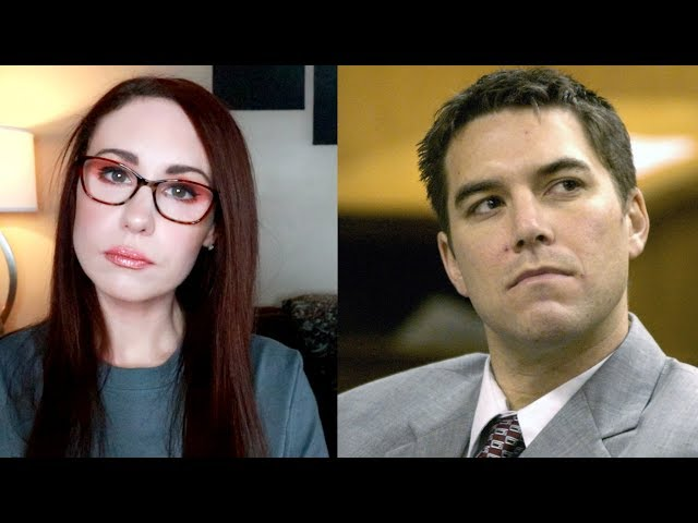 The Death Of Laci Peterson\: IS Scott Peterson Innocent? PART TWO