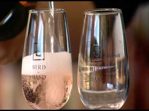 Stuart MacGill Wines About Bird In Hand