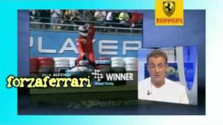 Baixar Alesi, Schumacher e Bourdais sulla Ferrari