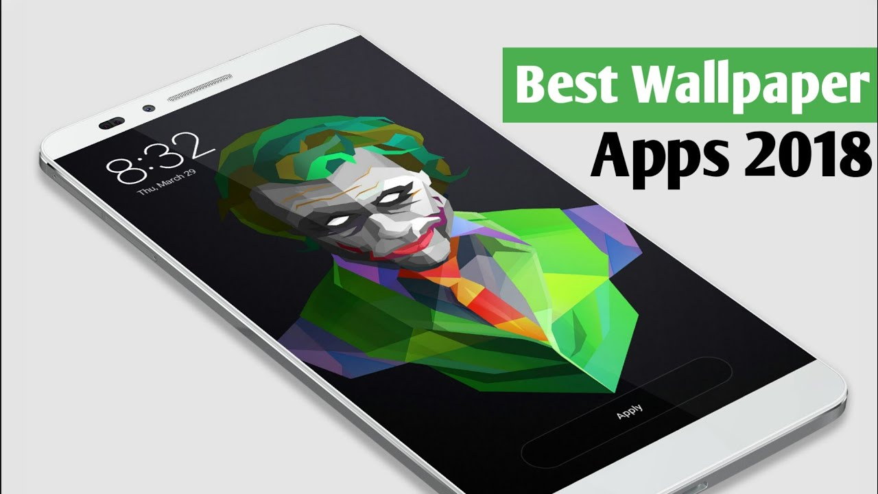 Top 5 Best Wallpapers For Android Phone 2018