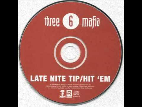 Three 6 Mafia - Late Night Tip / Late Nite Tip (REMIX) [DJ Herb's Ride Out Late Nite Remix]