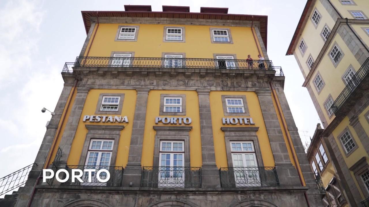 Porto & Norte