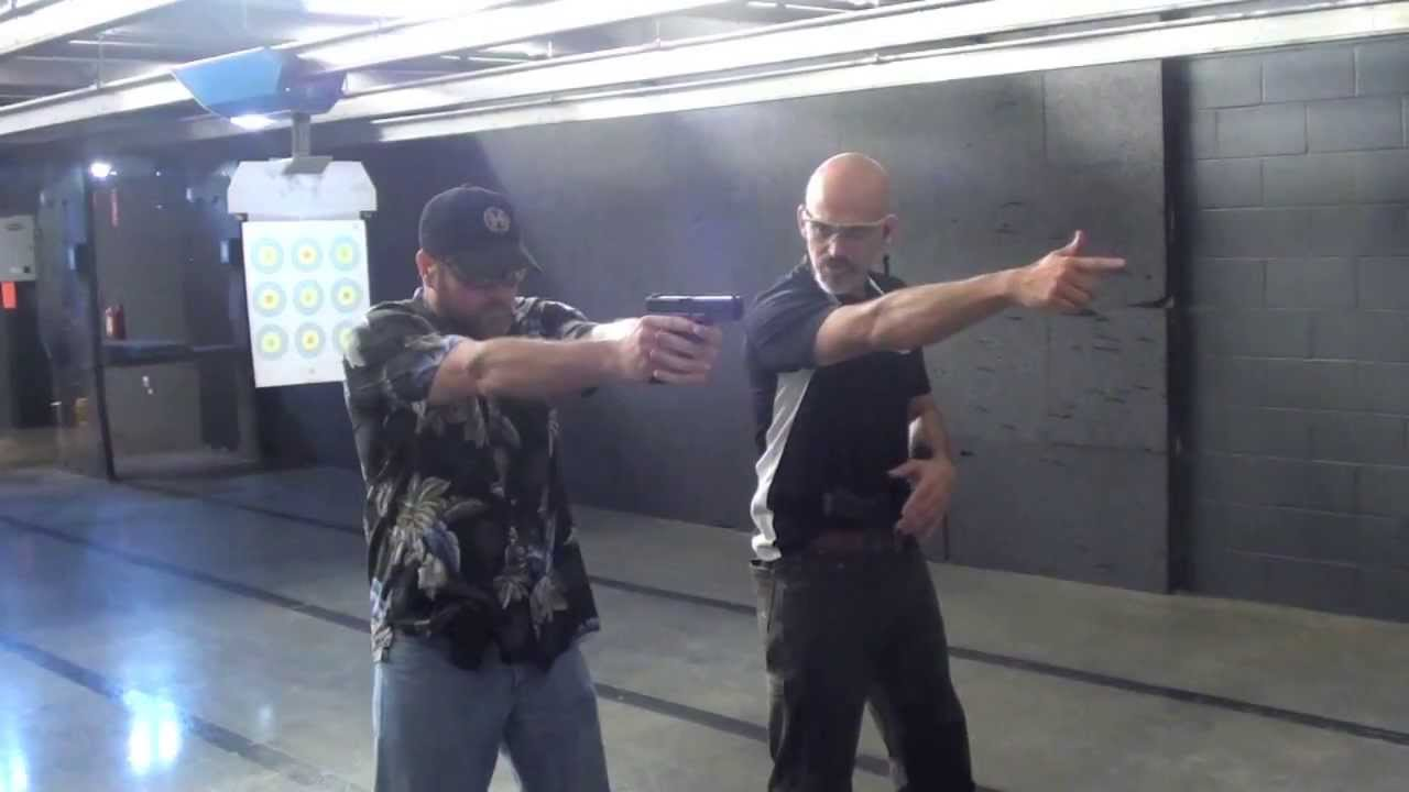 Appendix Carry Lesson with Rob Pincus