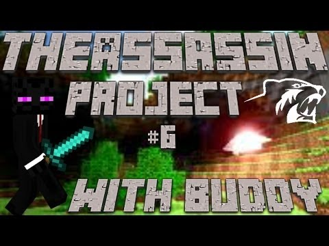 TheAssassinProject| Building a TreeHouse- #6
