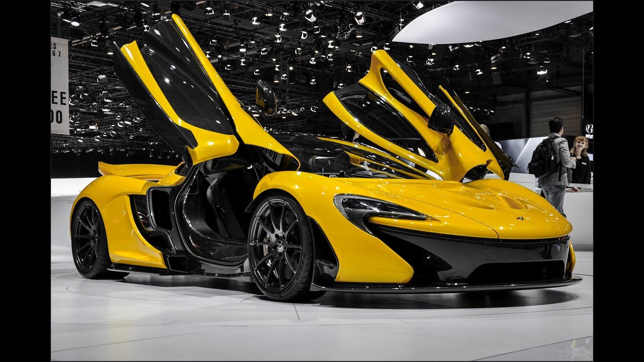 Mclaren p1 2015 | McLaren P1 in Race Mode 2015 - YouTube