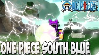 """THE POWER OF TREMOR """"GURA GURA"""" 