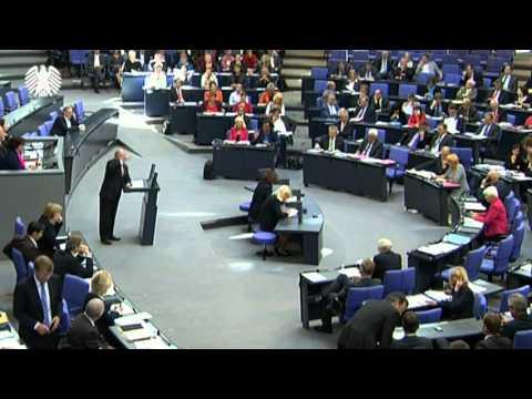 Gregor Gysi, DIE LINKE: Schwarz-Gelb hängt an kleinkarierter Ideologie