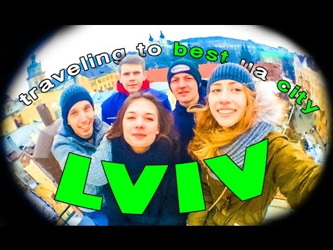 L V I V [travel to best ua city]