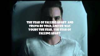 Panic! At The Disco This Is Gospel Lyric Video