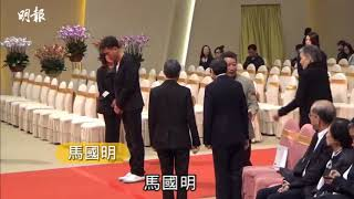 Gambar cover 【方逸華追思會】神情哀傷 白韻琹哭別六嬸