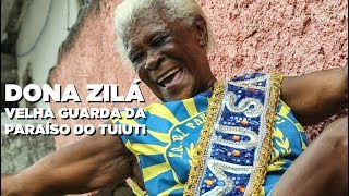 Baixar Dona Zilá - Velha guarda da Paraíso do Tuiuti
