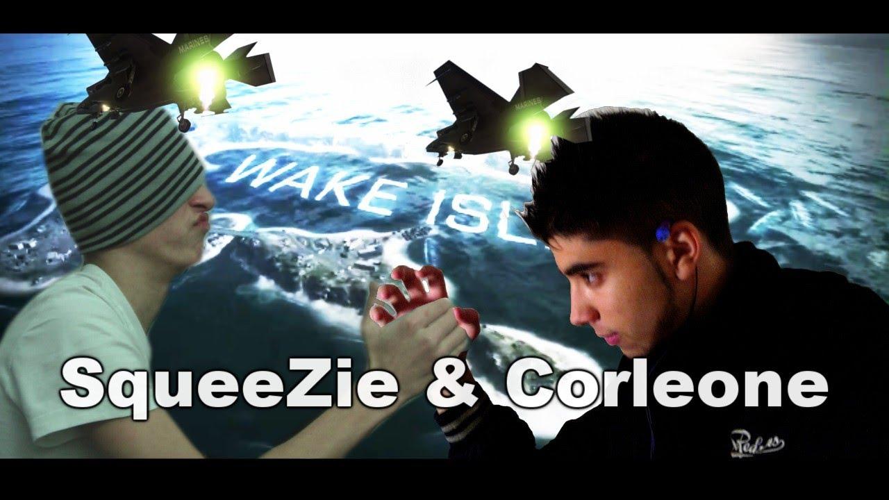 Vidéo délire sur Battlefield 3 en compagnie de Corleone75014 !