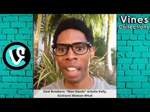 Alphonso McAuley Vines  Best Vine Compilation February 2016  w TITLE