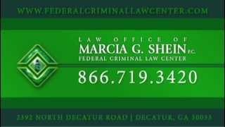 Federal Criminal Law Group Overview