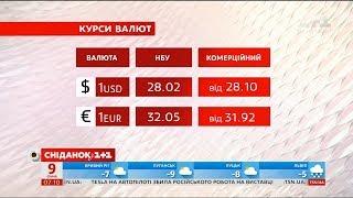 Українці зможуть міняти валюту онлайн – економічні новини