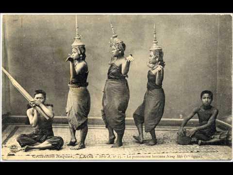 Lam Tam Way Dub - Jah Wobble's Invaders Of The Heart & Molam Lao