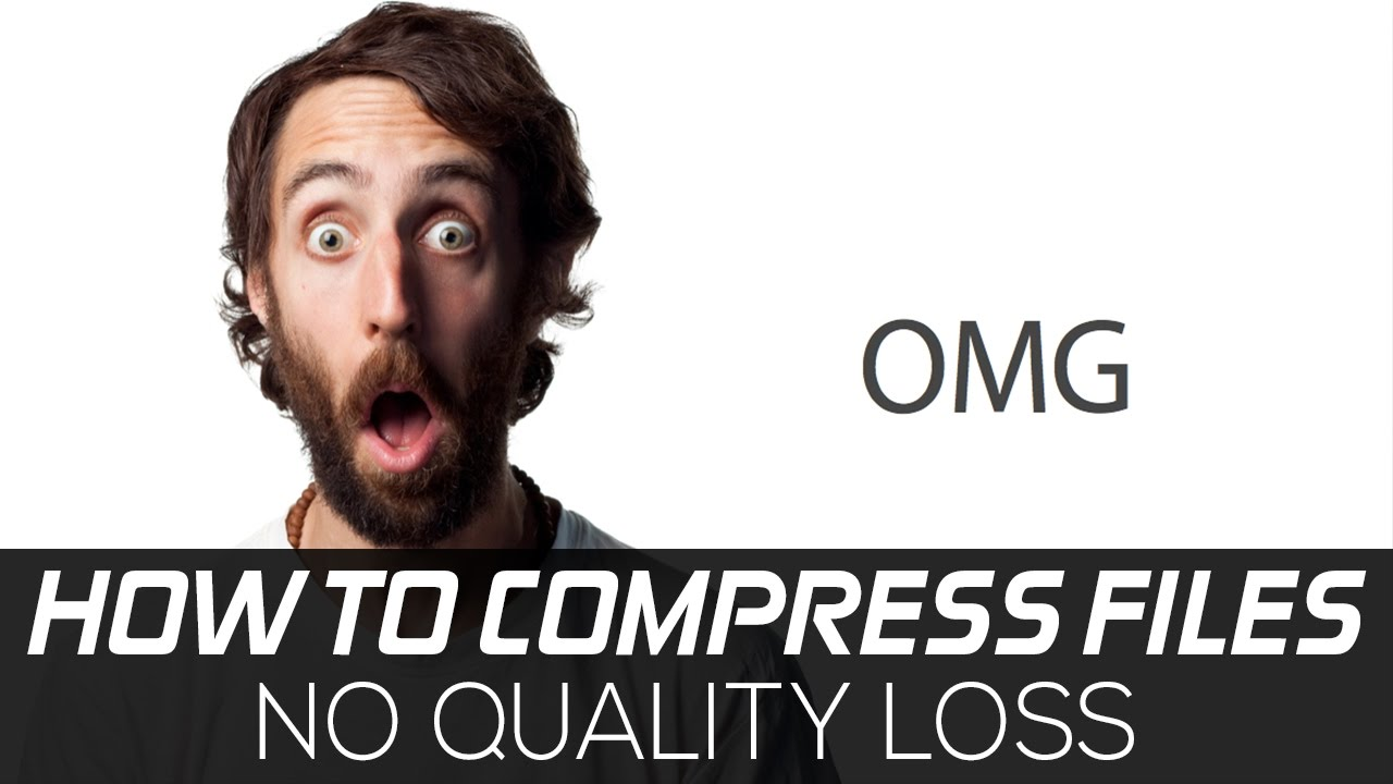 How to Compress Video File Size without Quality Loss ? 1