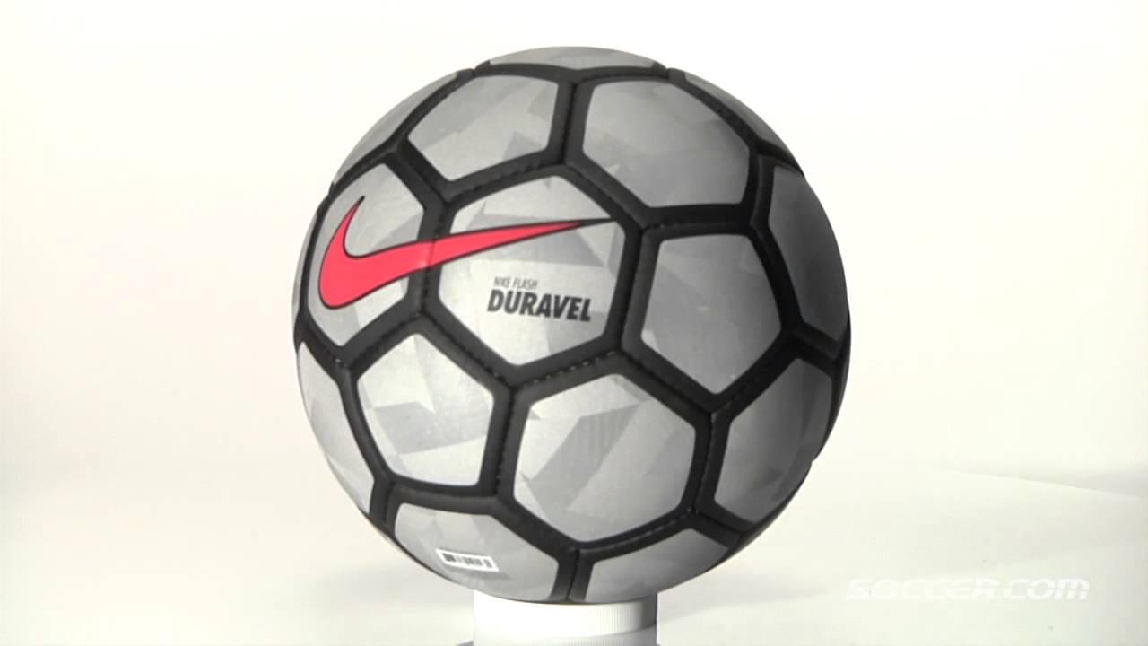 Nike Duro Reflect Ball 75051 - YouTube 00ee39b010bbd