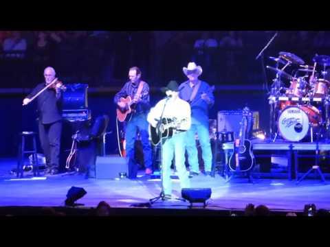 George Strait - Troubadour LIVE [HD] 6/5/14