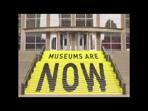 (Un)existing Museum of Contemporary Art in Belgrade