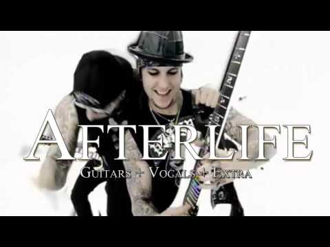 Synyster Gates & MShadows  Afterlife