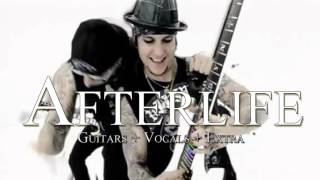Synyster Gates & M.Shadows - Afterlife