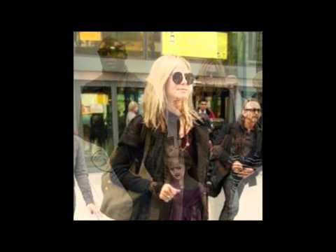 DONT CRY-SEAL & HEIDI KLUM VIDEO OF THEM TOGETHER &...