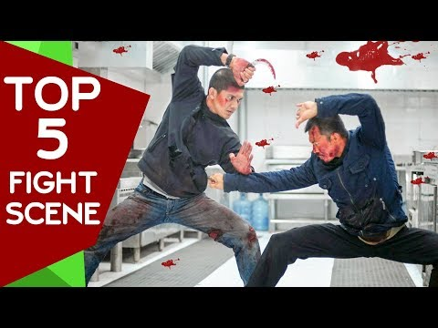Top 5 School Fight Scenes In Movies IHiQ Shayan Abeed