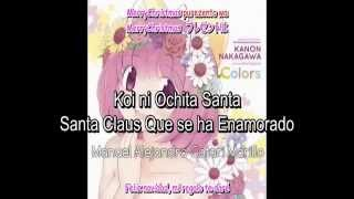 Koi ni ochita Santa(Santa Who Has Fallen In Love)-Kanon Nakagawa(Nao Toyama) Sub español thumbnail