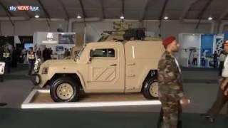 إعادة هيكلة بعض وحدات القوات المسلحة الأردنية