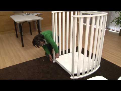 Bebe Care Nordica Dresser