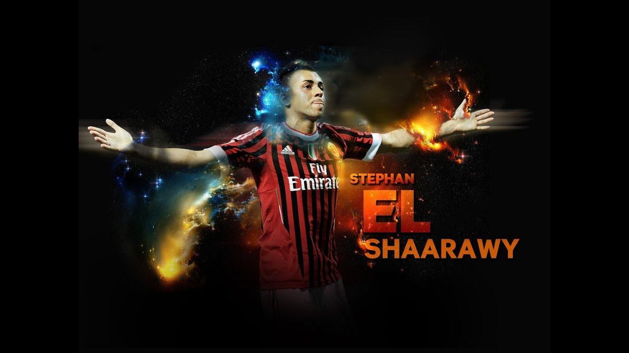 Stephan el shaarawy goals and skills 2013 hd il faraone stephan el shaarawy goals and skills 2013 hd il faraone youtube voltagebd Choice Image