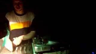 Kreislaufstörung live at Böse III 24.02.2007 Triebwerk