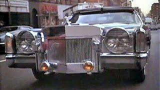 Issac Hayes Superfly Cadillac.