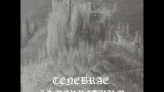 Tenebrae in Perpetuum-Al Di La Della Nebbia