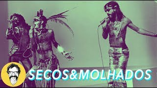 SECOS & MOLHADOS | MUSIC THUNDER VISION