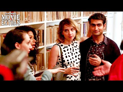 Go Behind The Scenes Of The Big Sick (2017)