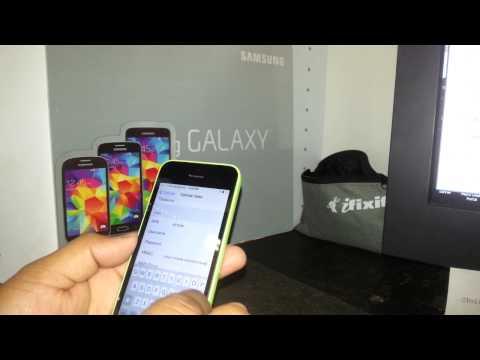 Simple Mobile APN Settings for iphone 5, 5s & 5c Data & MMS