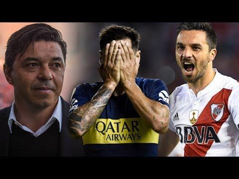 GALLARDO ACLARA que pasó con FERREIRA | ¿ZARATE VUELVE a LINIERS? | SCOCCO VIAJA a ESPAÑA