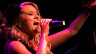 Francelle Maria - Cowboy's Sweetheart (Capitol Theatre)
