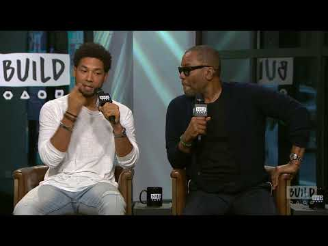 Lee Daniels & Jussie Smollett Chat About The Upcoming Season Of