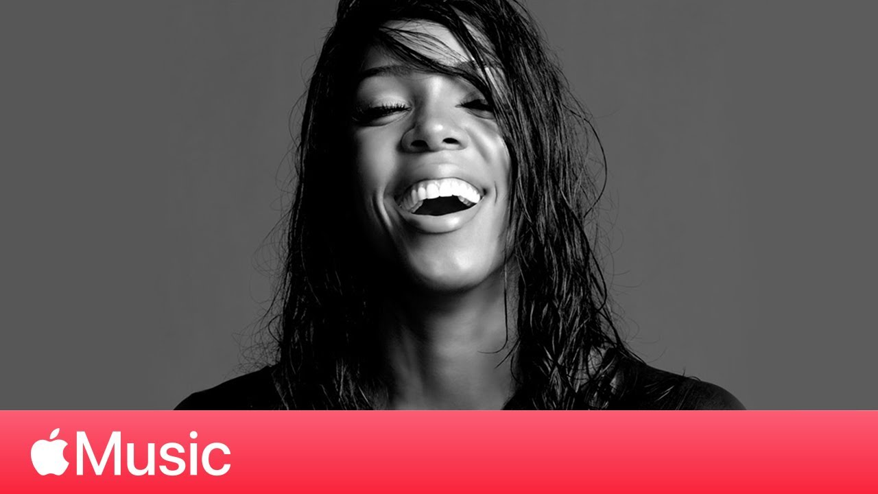 "Kelly Rowland: Evolution of Her Sound and ""Hitman"" Music Video 