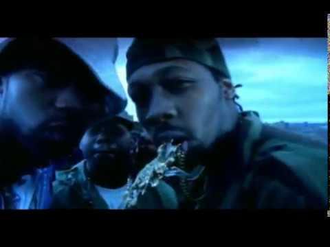 Смотреть клип Raekwon Ft. Method Man - Fuck Them