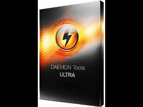 как скачать Daemon Tools Ultra бесплатно и как пользоватся