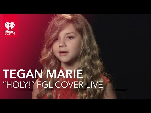 """Florida Georgia Line – """"H.O.L.Y."""" (Acoustic Cover by Tegan Marie) 